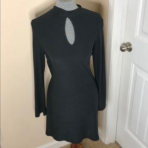 Plus size dressy dress